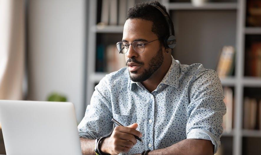 Chômage partiel : vous pouvez suivre une formation gratuitement