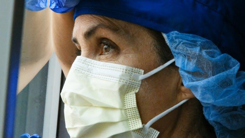 Coronavirus : les soignants menacés peuvent déposer plainte