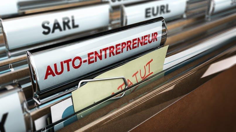 Micro-entreprise : attention, vos biens personnels peuvent être saisis !