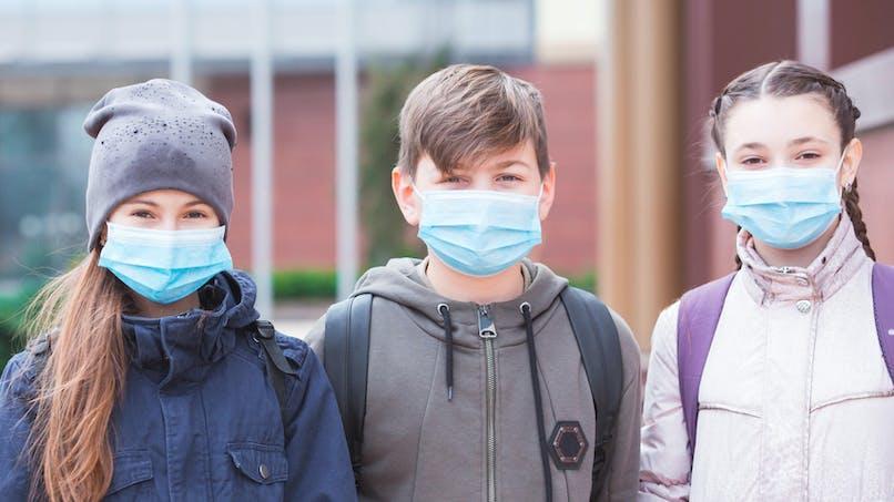 Coronavirus: les zones d'ombre du retour à l'école