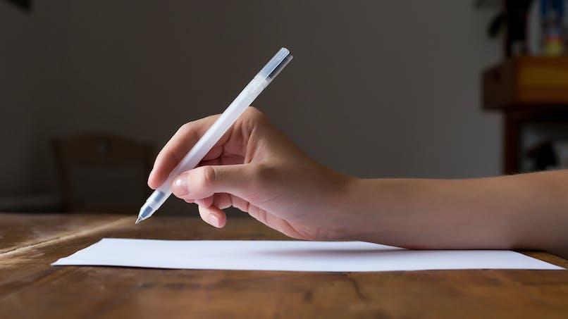 Personnaliser sa lettre de motivation