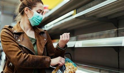 """Consommation : gare aux aliments vendus au format """"maxi"""" ou """"familial"""""""