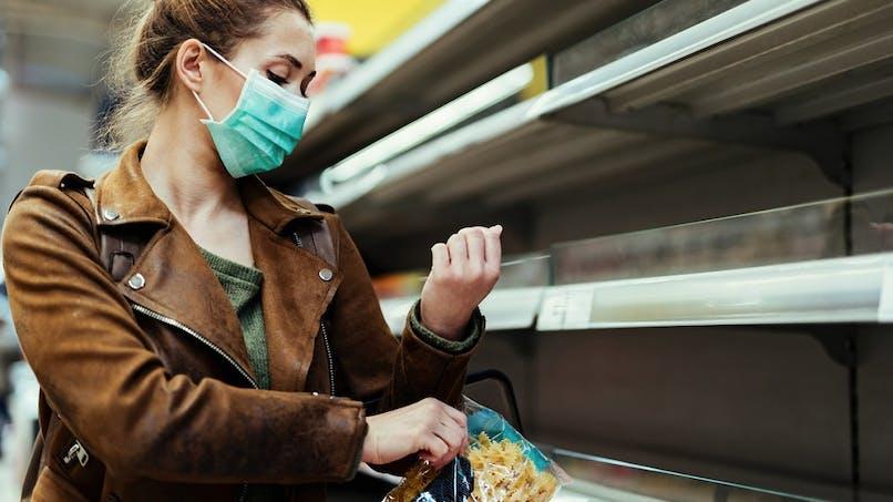 Consommation : gare aux aliments vendus au format