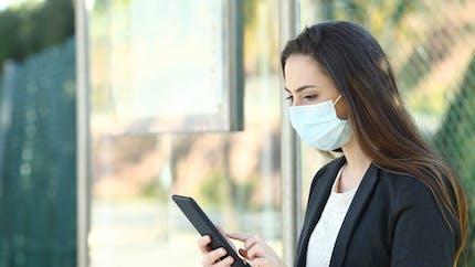 AlloCovid : un numéro de téléphone pour repérer les malades