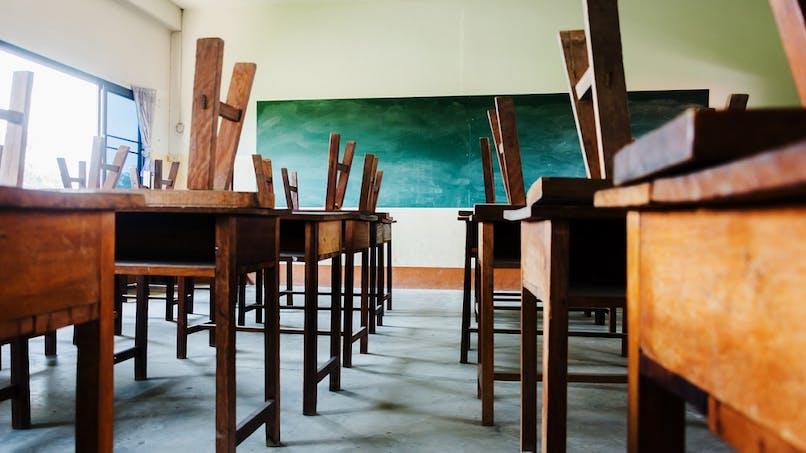 11 mai, retour à l'école : les enseignants peuvent-ils exercer leur droit de retrait ?