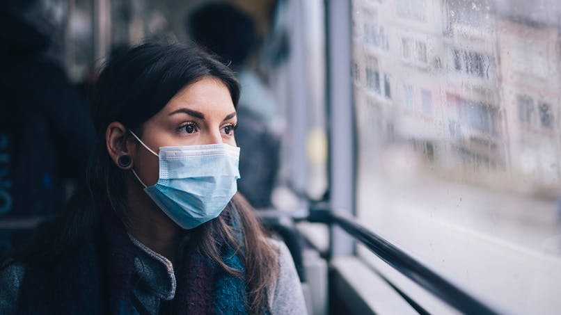 Déconfinement : où devra-t-on porter un masque ?
