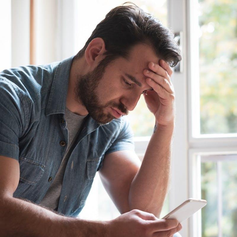 Arnaque : attention aux faux SMS de la Poste