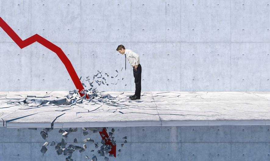 Récession : ce qui va se passer en France