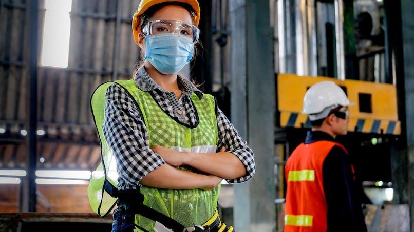 Déconfinement du 11 mai : les règles de sécurité que devront respecter les entreprises
