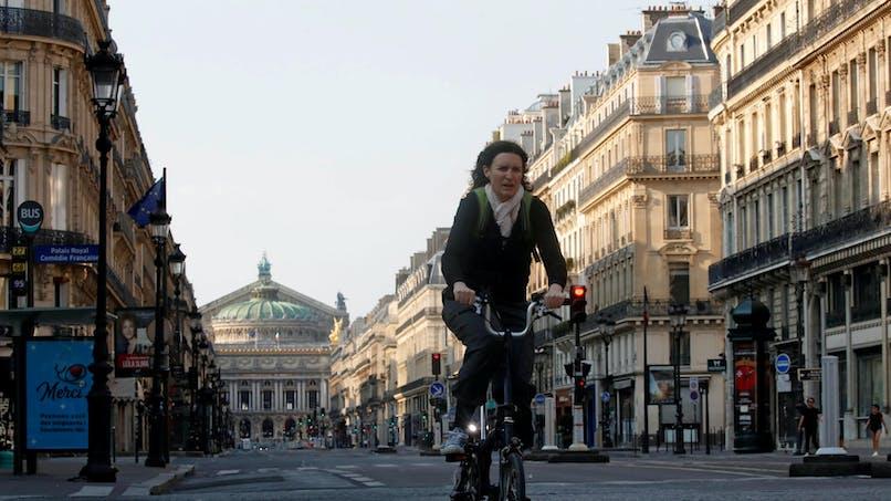 Déconfinement : le vélo est-il LA solution?