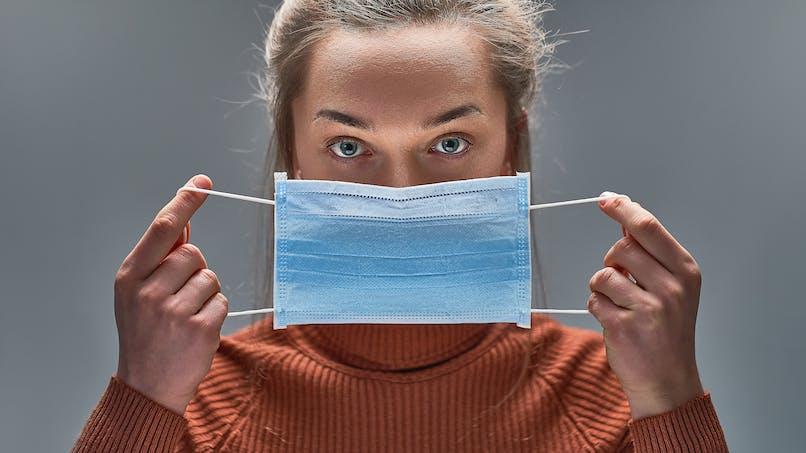 Coronavirus : comment bien mettre son masque