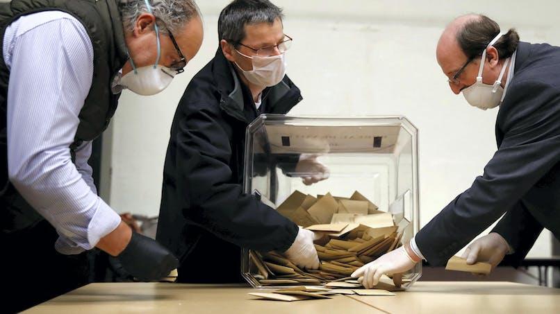 Le second tour des élections municipales aura lieu le dimanche 28 juin