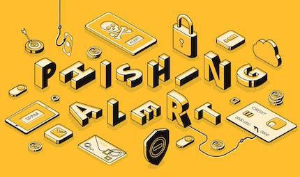 Arnaque : gare aux faux mails de l'Assurance maladie