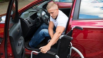 Handicapés, il vous est permis de conduire !