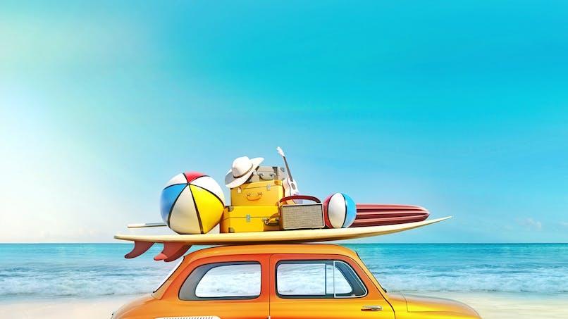 Vacances d'été : où pourrez-vous partir ?