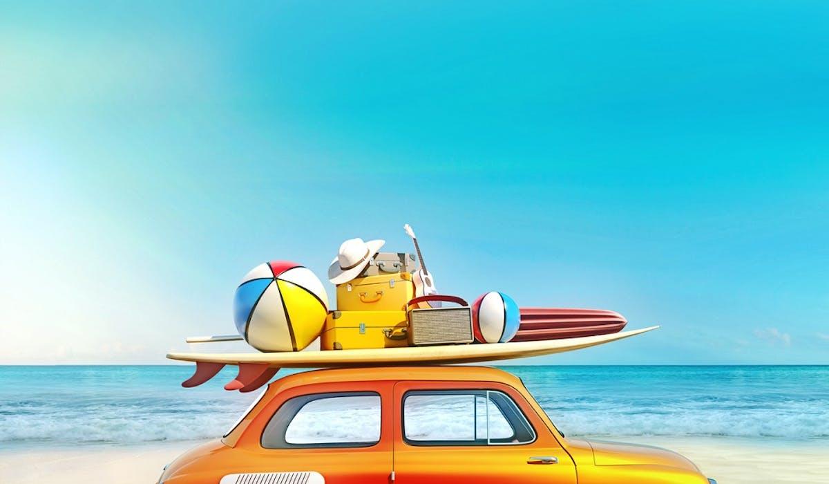 Vacances d'été : où pourrez-vous partir ? | Dossier Familial