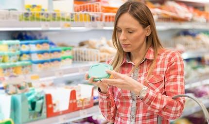 Les industriels peuvent changer la composition des aliments sans vous en informer
