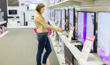 Erreur de prix au supermarché : Géant Casino est-il obligé de vendre une TV à 30 € ?