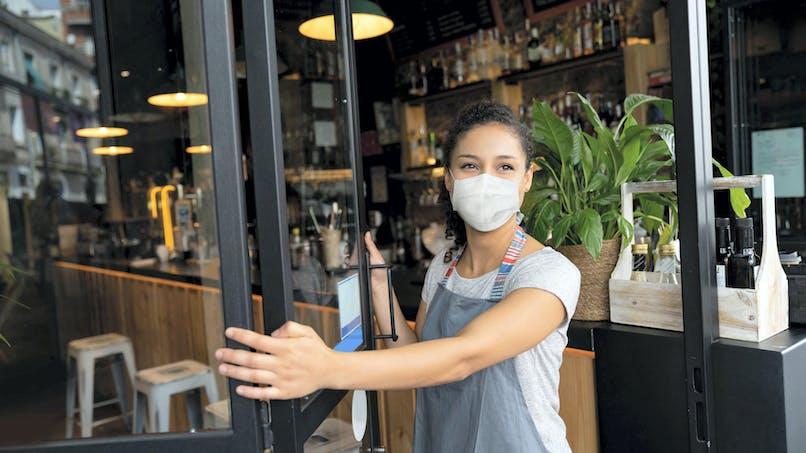 Réouverture des cafés et des restaurants: les règles sanitaires à respecter