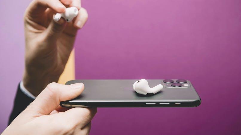 Des écouteurs sans fil et sans reproche
