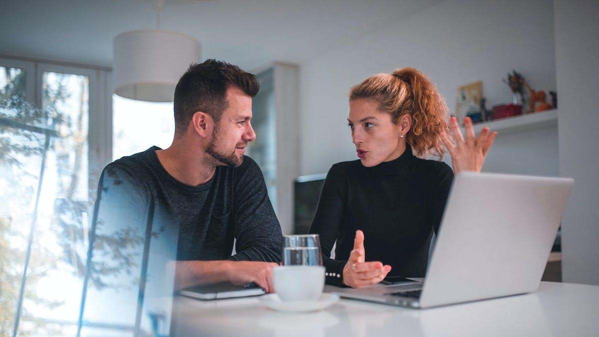 L'argent dans un couple, où le placer et pourquoi en faire
