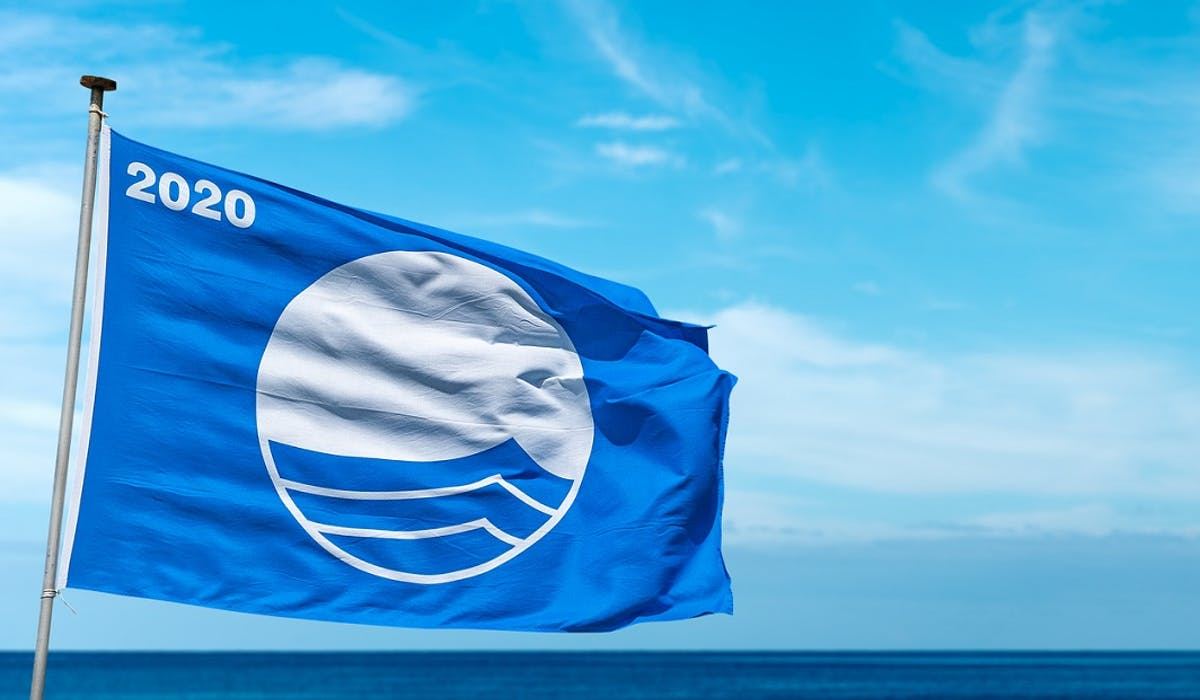 Pavillon bleu : 401 plages et 106 ports de plaisance labellisés en ...