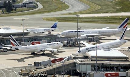 Comment fonctionneraient les avions à hydrogène?