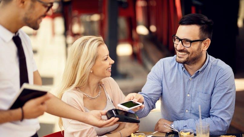 Tickets-restaurant : vous pouvez désormais dépenser jusqu'à 38 euros par jour