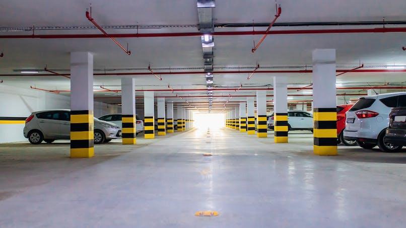 Arnaque : gare aux faux investissements dans les places de parking