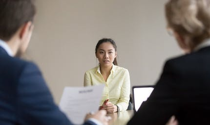 Stage, alternance : des pros vous aident à trouver votre job