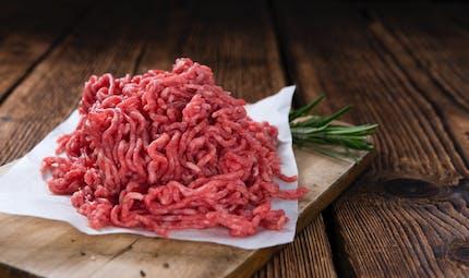 Auchan et Lidl rappellent des steaks et de la viande hachée