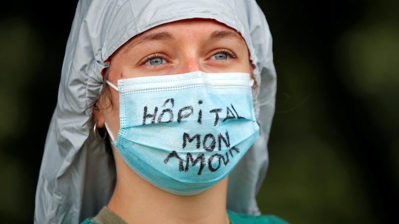 Prime Covid-19: des infirmières ne peuvent pas la percevoir