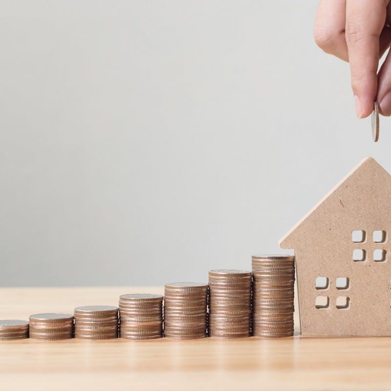 Crédit immobilier : les taux d'usure remontent