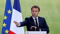 Pourquoi Emmanuel Macron refuse de taxer les dividendes?
