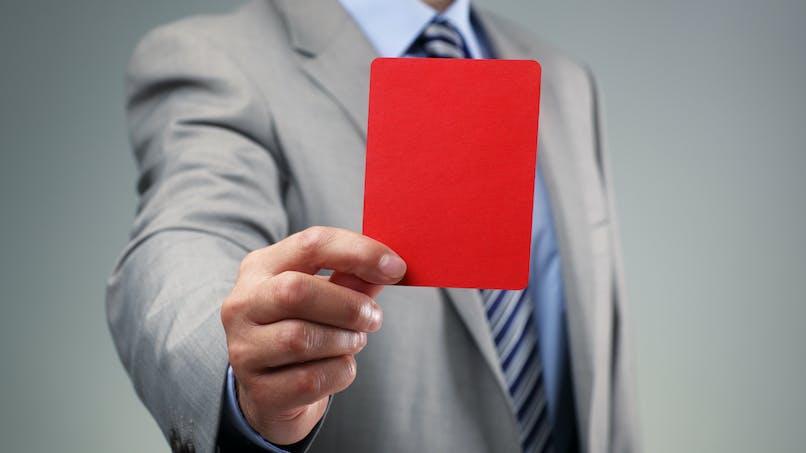 Chômage partiel: 30 % des entreprises contrôlées suspectées de fraude