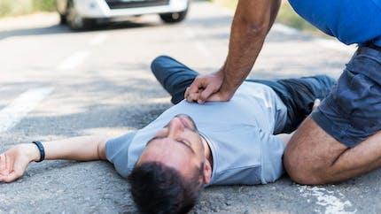 Premiers secours : le statut de « citoyen sauveteur » reconnu par la loi