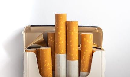 Cigarettes : vous ne pourrez ramener qu'une seule cartouche de l'étranger