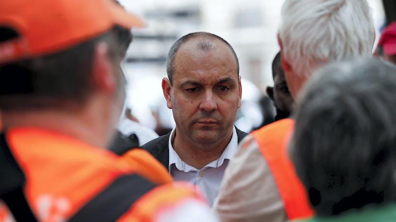 Retraites: Jean Castex reprend la réforme
