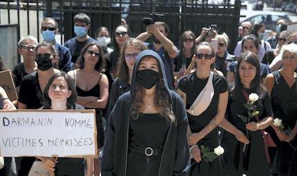 Accusations de viol : que risque Gérald Darmanin ?