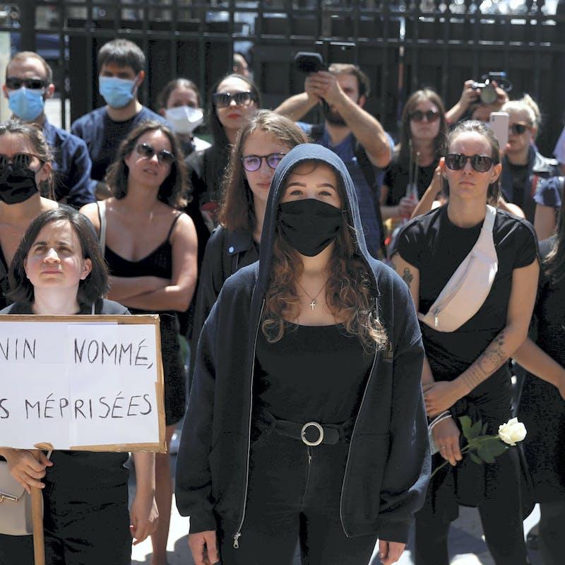 Accusations de viol : que risque Gérald Darmanin?