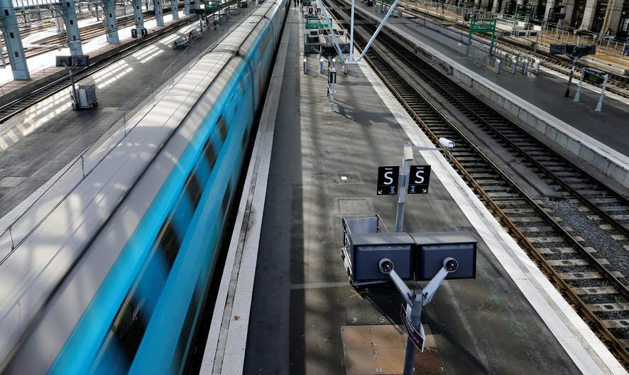 Faire renaître la ligne de train Lyon-Bordeaux, le projet d'une coopérative