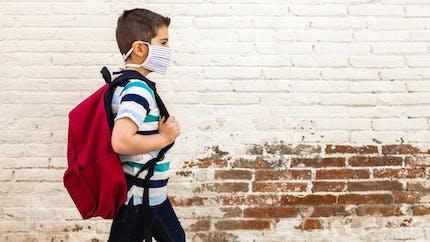 Rentrée scolaire 2020 : le protocole sanitaire continuera à s'appliquer
