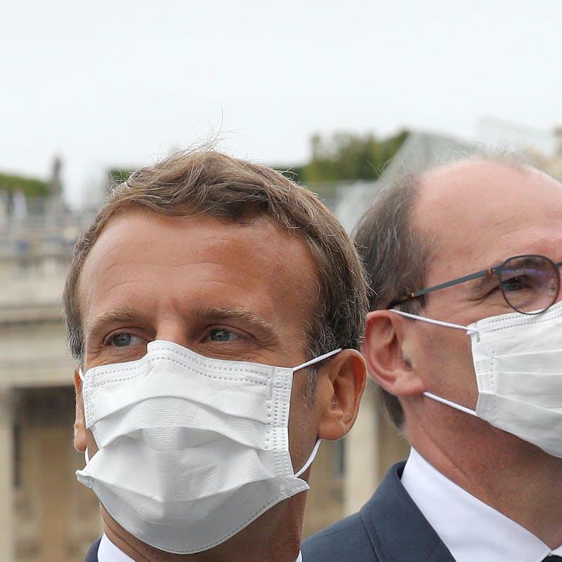 Emmanuel Macron veut reporter la fin de la taxe d'habitation pour les plus riches