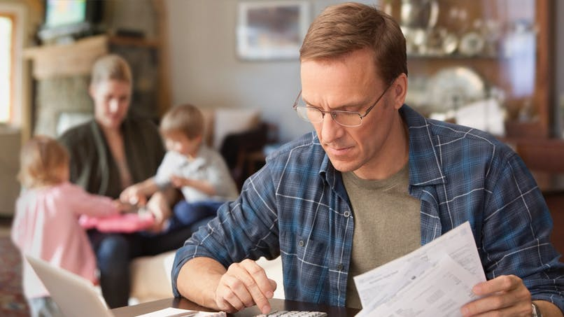 Impôts : que faire si vous ne pouvez pas payer ?