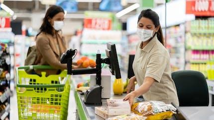 Lieux concernés, amendes… Ce qu'il faut savoir sur l'obligation de porter un masque