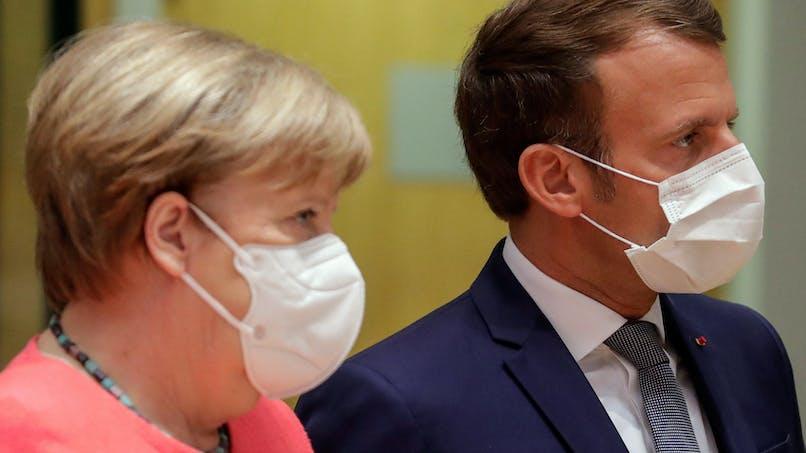 Plan de relance européen: à quoi vont servir les 750 milliards ?