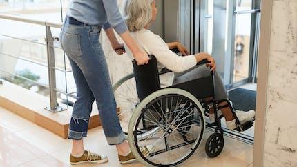 Copropriété : les travaux d'accessibilité aux handicapés plus faciles en 2021