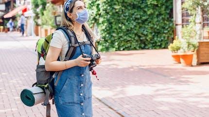 Masque : dans quelles villes est-il obligatoire dans la rue ?