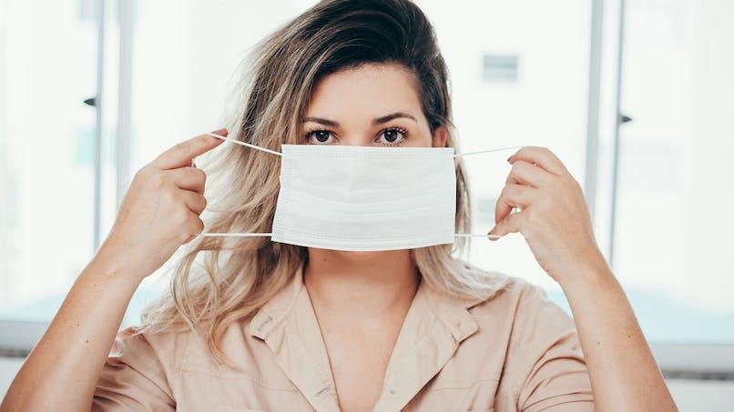 Masques gratuits : qui peut en recevoir ?
