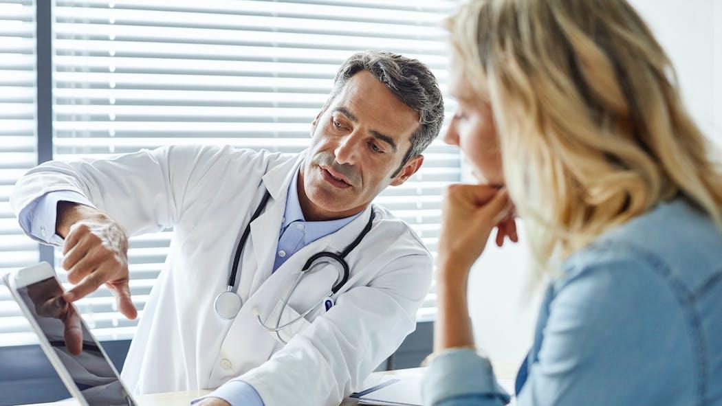 Dossier médical partagé : mode d'emploi